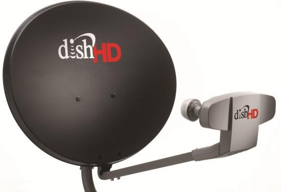 Dish trả giá mua Sprint nhằm