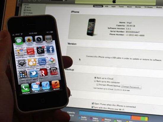 8 bước đơn giản giúp iPhone trường thọ