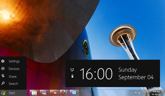 Nút Start trở lại trên Windows 8.1 vẫn gây thất vọng