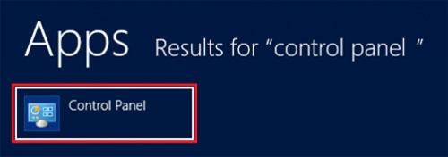 Windows 8: Chỉnh thiết lập chuột cho người thuận tay trái