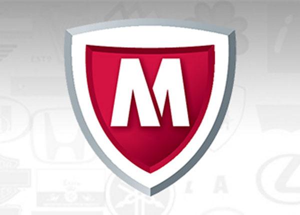 McAfee phát triển ứng dụng chống vi phạm bản quyền