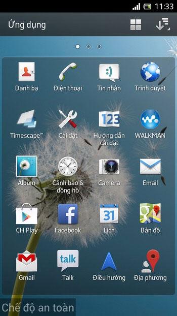 Thủ thuật kích hoạt chế độ Safe Mode trên thiết bị chạy Android