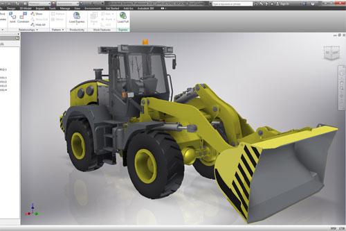 Autodesk ra mắt các phần mềm mô phỏng kỹ thuật số mới