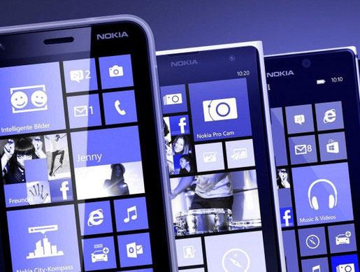 7 lỗi thường gặp trong Windows Phone 8 và cách khắc phục