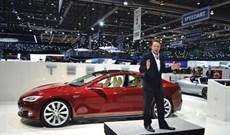 Elon Musk, người muốn thay đổi tương lai nhân loại