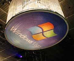 """Microsoft phát triển """"người kế nhiệm"""" của Vista"""