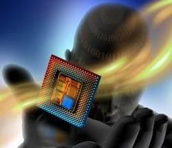 IBM ra mắt máy chủ mới tích hợp chip Power6