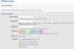 Thủ thuật với Yahoo! Mail