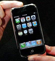 iPhone sẽ không hỗ trợ CDMA