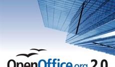 """OpenOffice trên đường """"đả bại"""" Microsoft Office"""