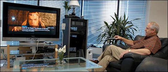 truyền hình IPTV FPT
