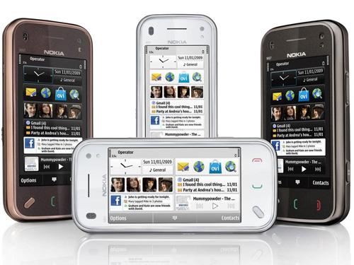 Nhiều smartphone cao cấp giảm giá mạnh tại VN