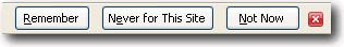 Tùy chỉnh Firefox để tự động lưu mật khẩu khi đăng nhập