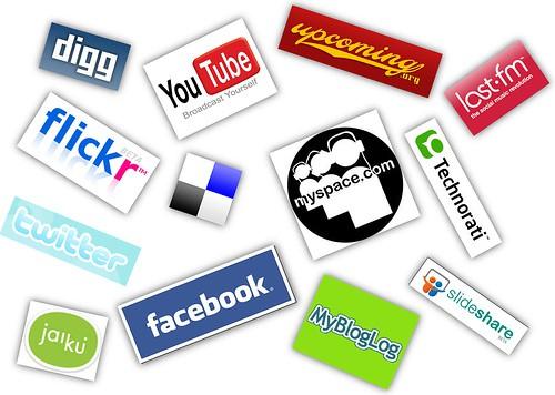 Quảng cáo trên mạng xã hội sẽ đạt 8,3 tỷ USD vào 2015