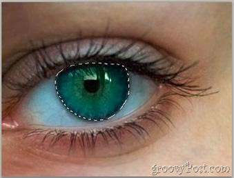 Một số thủ thuật xử lý ảnh về mắt với Adobe Photoshop
