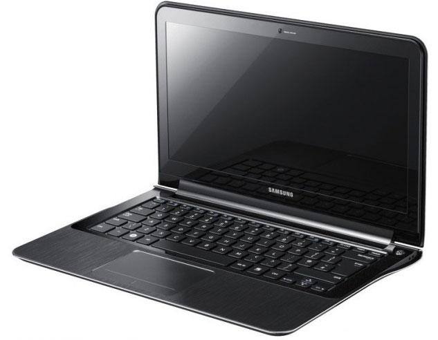 Laptop 2012 nhìn từ CES - Hướng người dùng tích cực hơn - samsung series 9