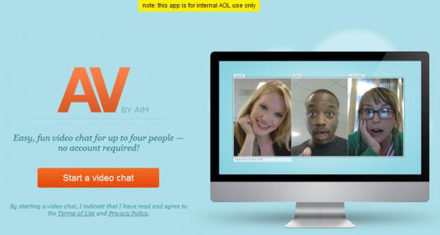 5 ứng dụng chat Video thời gian thực tốt nhất