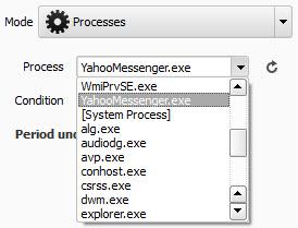 Tự động kích hoạt ứng dụng Windows