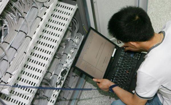"""Tấn công DDoS, """"hung thần"""" của các trang web"""