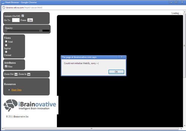 Bảo vệ máy tính trước lỗ hổng WebGL - Quantrimang com