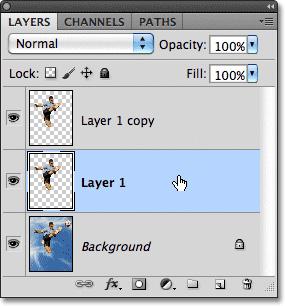 Hướng dẫn sử dụng Photoshop CS5 - Phần 27: Tạo hiệu ứng Motion trên đối tượng bất kỳ