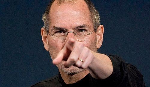 """""""Hậu trường"""" Apple: Những câu chuyện chưa bao giờ kể"""