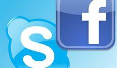 Kết nối tài khoản Facebook của bạn với Skype