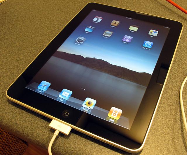 10 điều cần biết về iPad 2 trước khi đặt mua