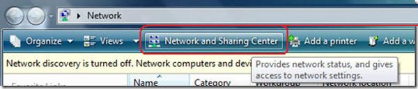 Tạo kết nối không dây giữa hai laptop