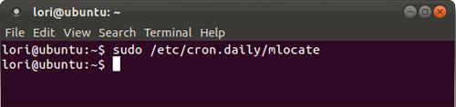 command9 [Tut] Tìm kiếm file và thư mục trong Linux sử dụng giao diện dòng lệnh