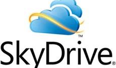 Thiết lập SkyDrive của Windows thành thư mục