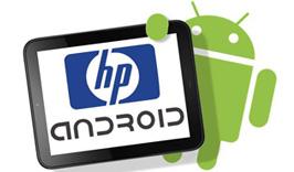 Hướng dẫn cài đặt Android 4.0 trên HP TouchPad