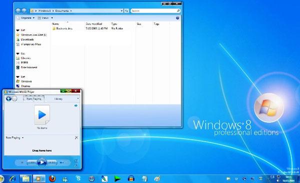 Windows 8 Pro: những tính năng đáng giá cần biết