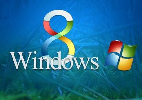"""""""Windows 8 sẽ có 500 triệu người dùng sau 1 năm"""""""