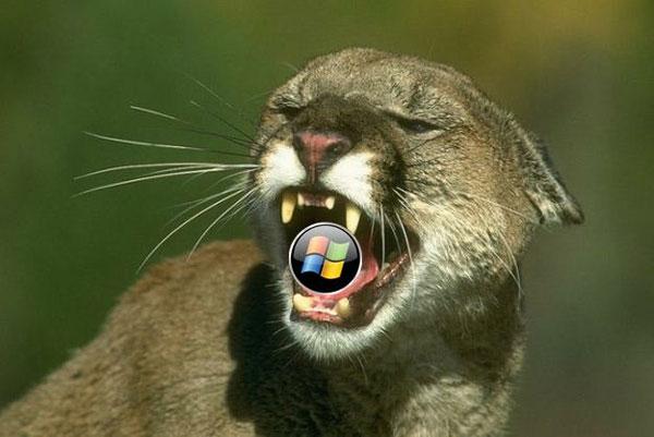 OS X Mountain Lion sẽ có tính năng tự động cập nhập