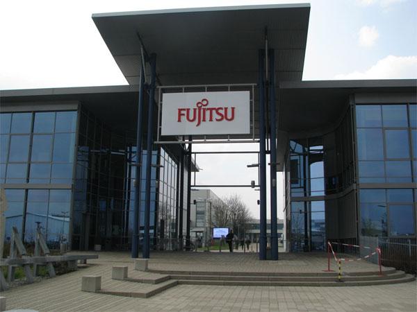 Fujitsu bán doanh nghiệp về vi xử lý cho Spansion