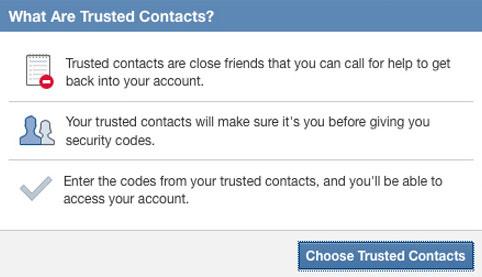 """Facebook trình làng tính năng """"bạn bè giúp đỡ"""""""