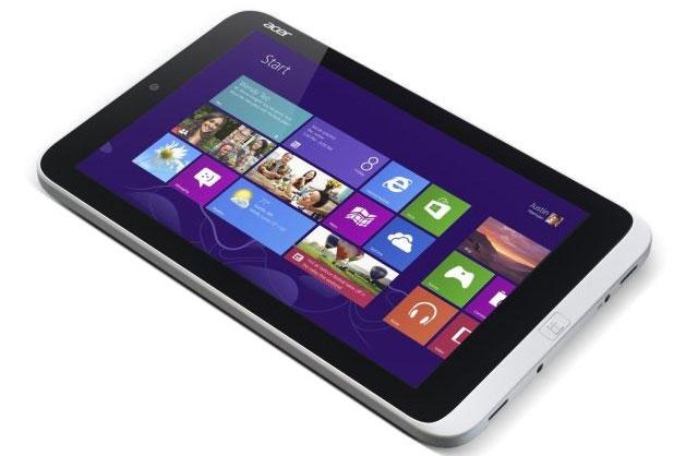 Tablet mini chạy Windows 8 sử dụng chip Intel có giá 7,9 triệu đồng