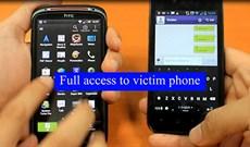 Điện thoại dùng Viber có thể bị tấn công