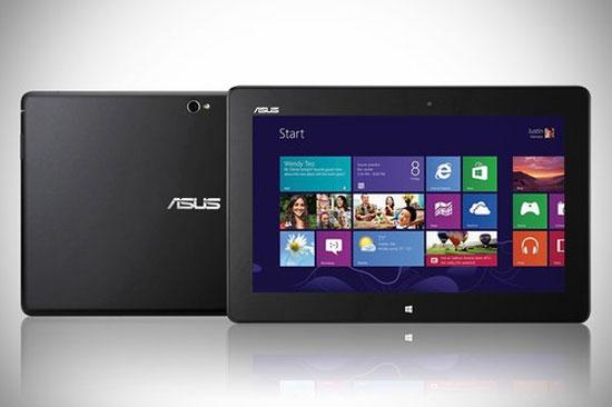 Asus sắp có tablet Windows 8 giá hơn 6 triệu đồng