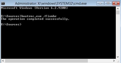 Những cách gỡ bỏ hệ điều hành nhân Linux được cài song song Windows 8
