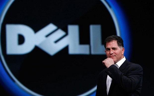 Dell mua phần mềm điện toán đám mây Enstratius