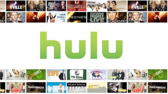 """Yahoo muốn thâu tóm Hulu để """"đấu"""" cùng Google"""