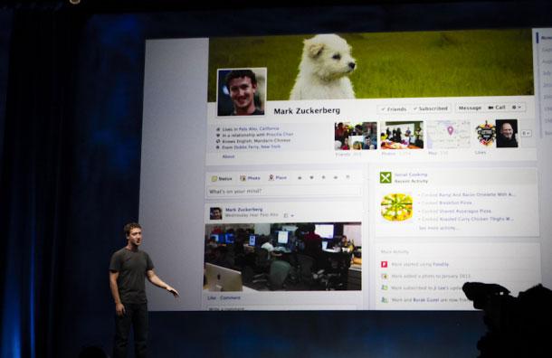 Facebook thương lượng thành công vụ kiện bản quyền Timeline