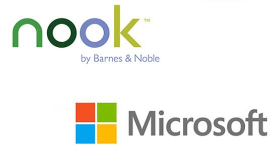 Microsoft có được gì nếu hãng mua lại Nook với giá 1 tỉ USD?