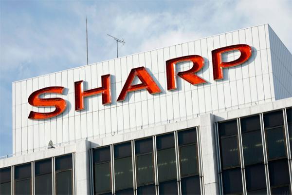 Sharp xem xét việc mở rộng quan hệ đối tác với Samsung