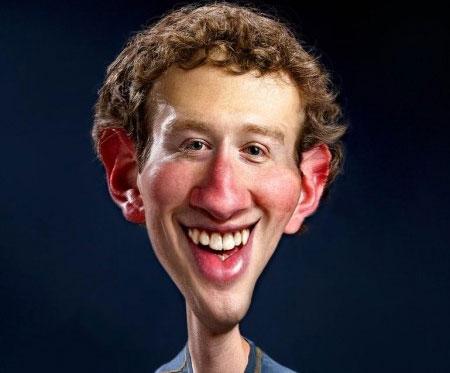 10 điều thú vị có thể bạn không biết về CEO Facebook
