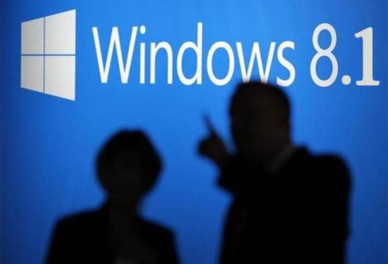 Windows 8.1 sẽ cho nâng cấp miễn phí