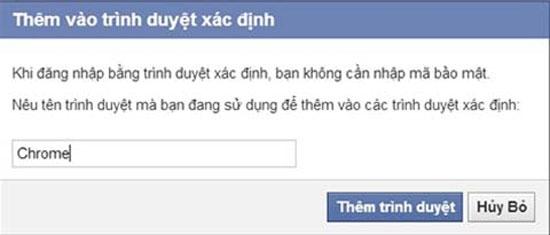 Chiêu chống lừa đảo trên Facebook cực kỳ đơn giản