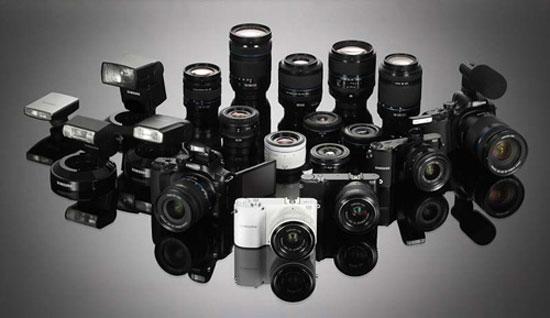 Vì sao máy ảnh không gương lật ngày càng được ưa chuộng?